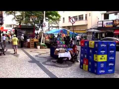Rio de Janeiro - Copacabana Ipanema / Cidades — Postbusca.com