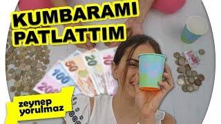 KUMBARAMI PATLATTIM , Zeynep Yorulmaz , Fenomen Tv