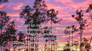 Glenn Medeiros & Elsa - Un Roman d