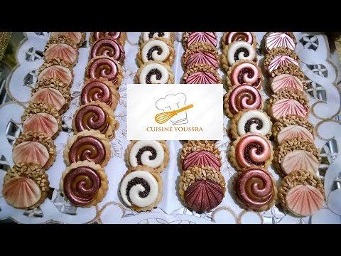 صابلي رائع ولذيذ بمذاق البرالين والشوكولا و الكارميل وبتزيين جميل لمناسباتكم وافراحكم