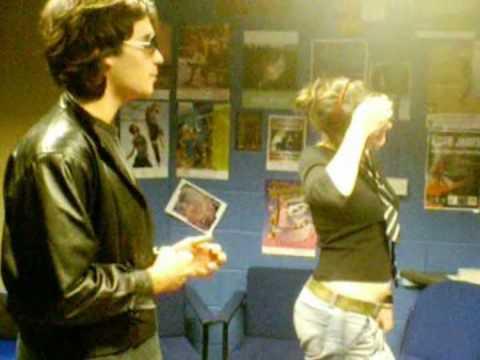 Richard Huish College - A2 Drama Performance