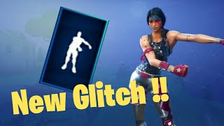"New ""Glitch"" How To Get Any Fortnite Dance For Free 