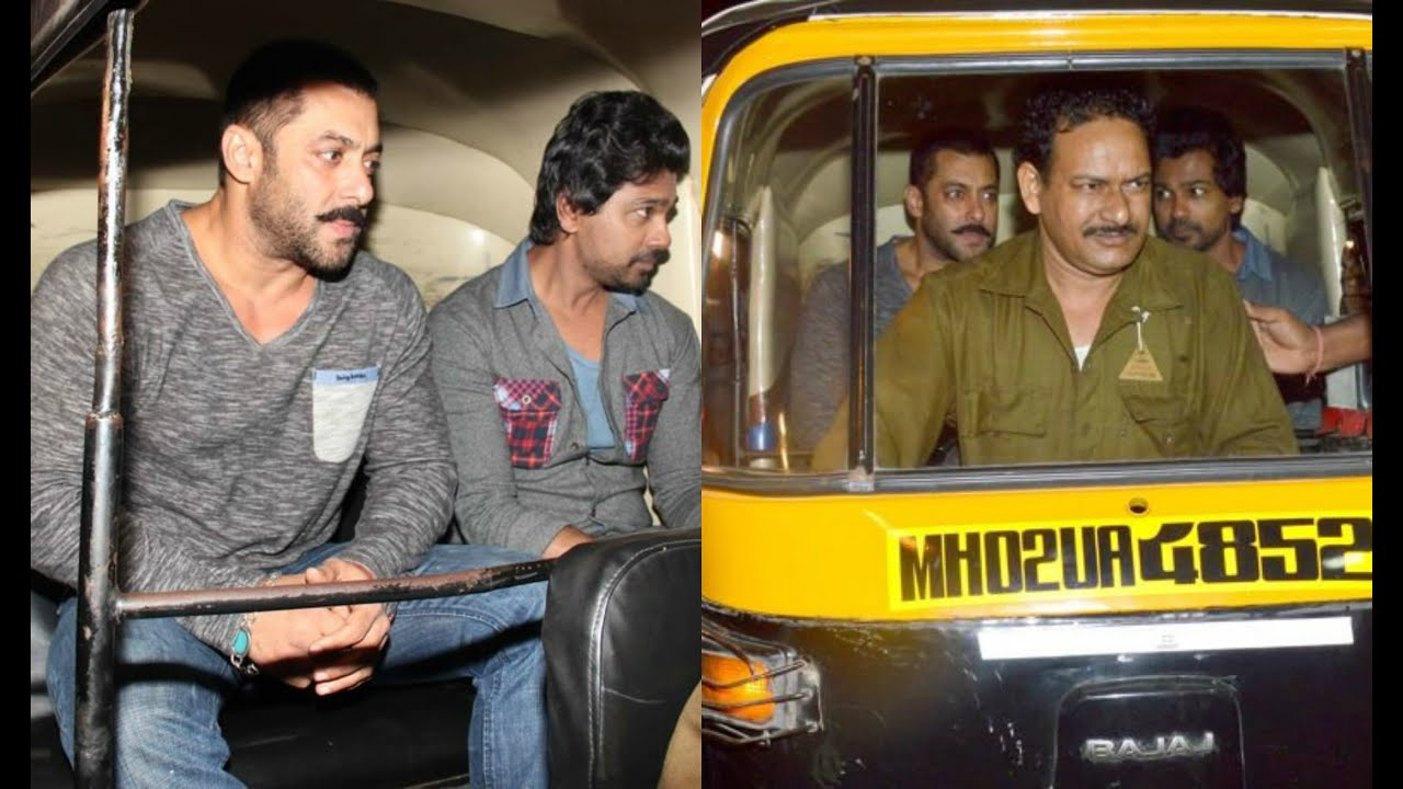 Bollywood actors who travel in public transport 5