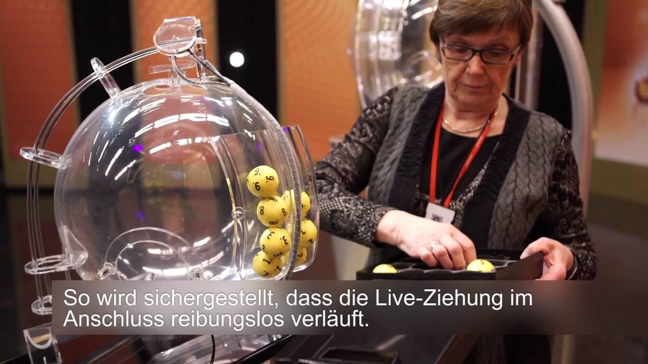 Lotto Eurojackpot Ziehung