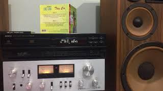 Trọn bộ nghe nhạc ( Loa cổ TRIO-KL 7050----Amly pioneer 7800ii----cd DENON 1290)__ĐT  0984382283