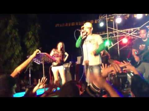Estambay by Enchi  (Stand Out Band @ Tanjay City Fiesta)