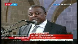 Cyrus Jirongo's allegation: Jacob Juma slapped DP Ruto, that's where investigations should start