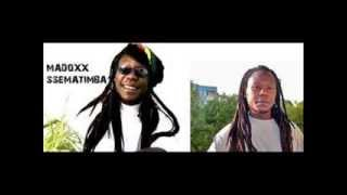 Nakatudde  MADOX SEMATIMBA  New Ugandan Music / Video 2014  HD saM yigA / UGXTRA
