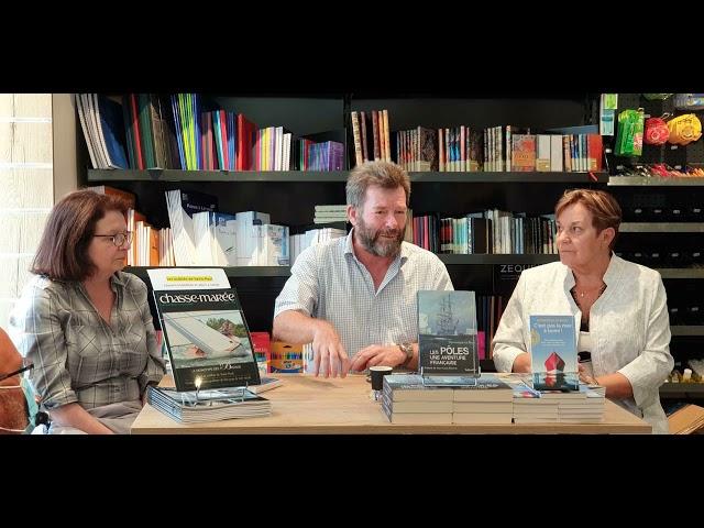 Les Oubliés de Saint-Paul avec Dominique Le Brun et deux descendantes [Août 2020]