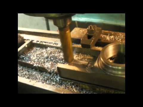 токарные работы по металлу видео уроки