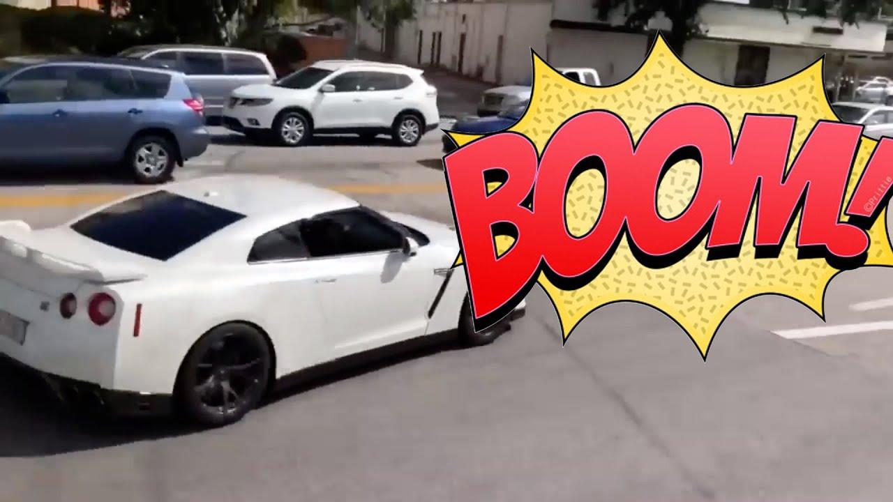 Supercar Crash Compilation 2019 💥 Idiots Drive Sport Cars ...