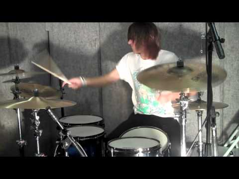 Pierce The Veil - The Sky Under The Sea Drum Cover