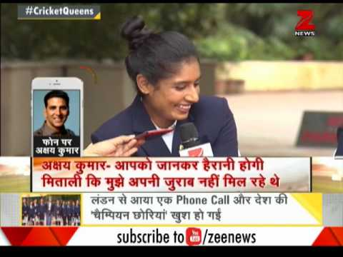 DNA: 10 Champion Indian daughters with Sudhir Chaudhary