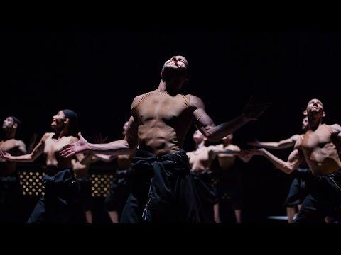 Alexander Ekman's 'Cacti' with Sydney Dance Company - Behind the Scenes