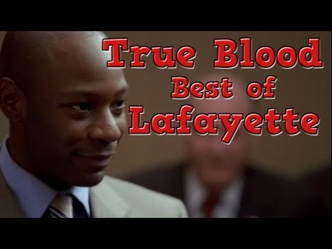 True Blood Best of Lafayette 1