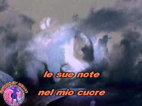 Don Backy - Canzone (karaoke - fair use)