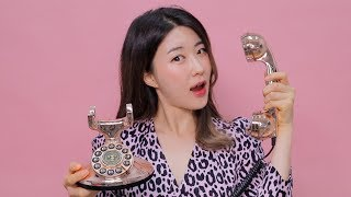 How to Pick Up the Phone Like A Korean