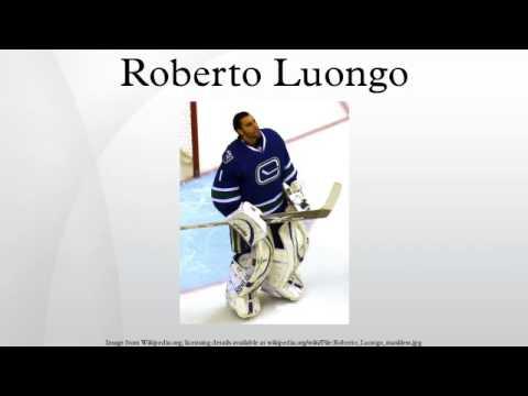 Roberto Luongo Youtube