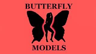 Repeat youtube video Butterflymodels Vanessa Bee Fyne Girlz Men Magazine Shoot