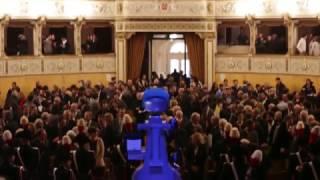 I 30 anni del Sant'Anna della Scuola Superiore Sant'Anna: l'evento in due minuti