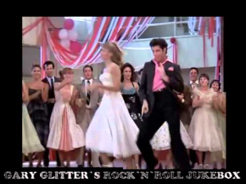 Gary Glitter - Rock On : VJ`VID-EDIT 2015