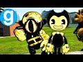 Brand new bendy and the ink machine monsters gmod batim sandbox funny moments garry s mod mp3