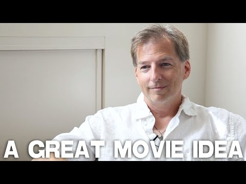 I Have A Great Movie Idea, What Do I Do? by Thunder Levin