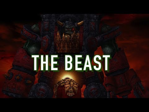 40 Facts & Lore on The Beast Warhammer 40k