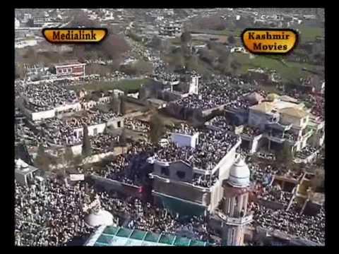 Janaza Kotli Pir Qazi Sadiq Sb Gulhar Shareef 3of3