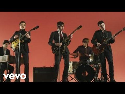 Клип Miles Kane - Rearrange