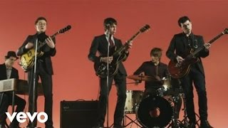 Watch Miles Kane Rearrange video