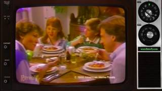1986 - Mamma Leone's Pasta Suprema - Spaghetti in Tomato Sauce