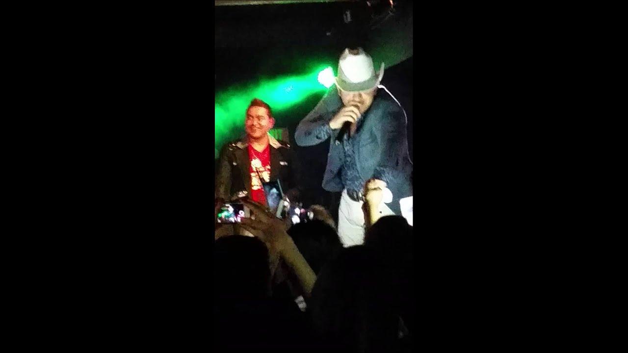 Quot Dasa Quot En El Rodeo Nightclub San Jose Ca Youtube