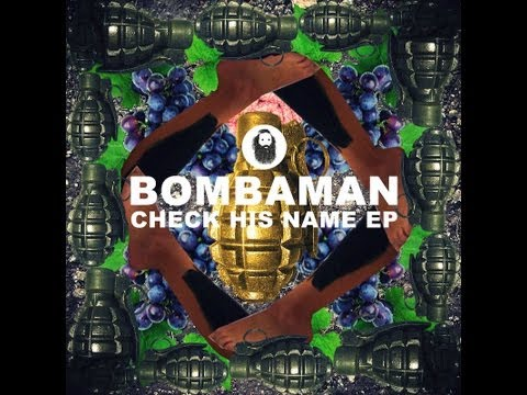 Bombaman - Pursed