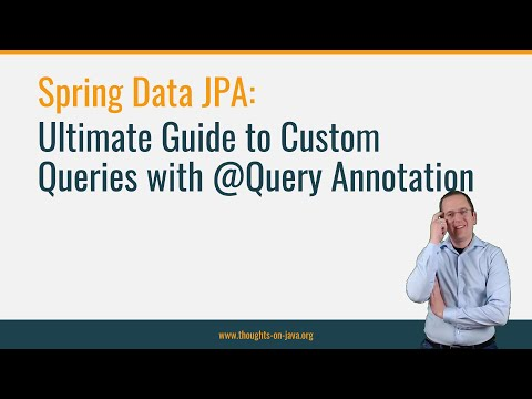 spring-data-jpa:-ultimate-guide-to-custom-queries-with-@query-annotation