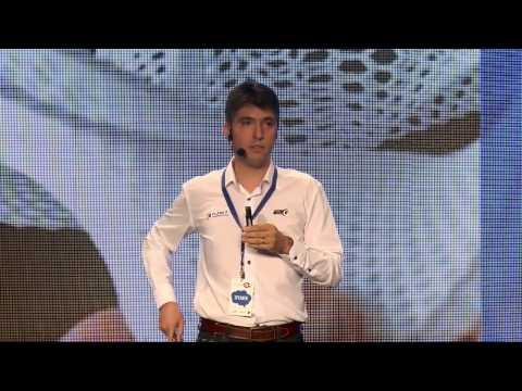 Bogdan Tudor Conferinta Anului Viitor