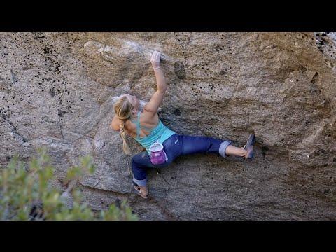 Emily Harrington - Training For Your Goals