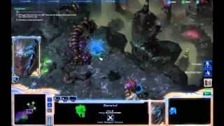 Echos aus der Zukunft Schwer Achievement | Starcraft 2