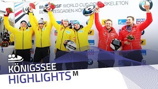 Kripps wins his first overall World Cup title | IBSF Official