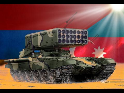 Բաքուն Մոսկվայից զենք է ձեռք բերում 20 անգամ ավելի, քան Երևանը. SIPRI