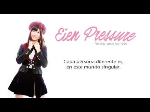 #2 Eien Pressure - Fandub Latino