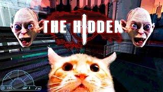 ИНТЕРАКТИВНЫЙ КОТ (The Hidden)