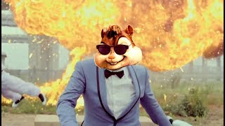 Download PSY - GANGNAM STYLE(강남스타일) M-V ALVIN AND THE CHIPMUNKS Mp3 and Videos