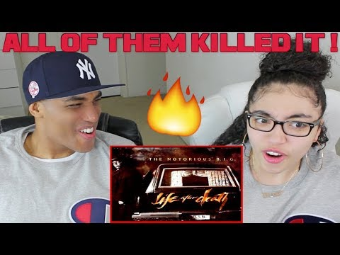 Teen Daughter Reacts To Dad's 90's Music | Notorious B.I.G. Bone Thugz N Harmony - Notorious Thugs