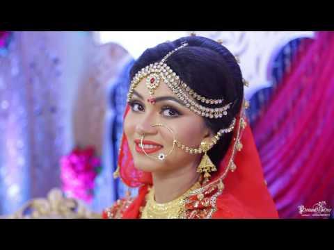 Auna & Foysal Wedding Promo