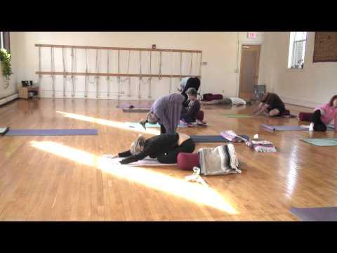 Yoga Center Amherst / Embody™ Yoga