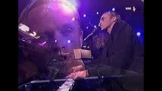 Stef Bos & Metropole Orkest - Tip van de sluier - Gala vh Nederlandse Lied 18-03-00 HD