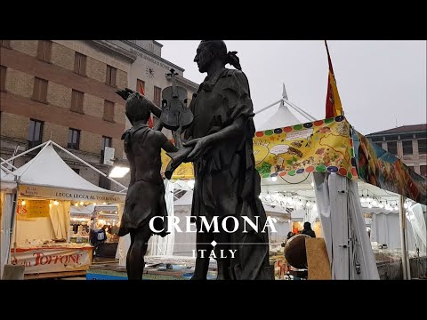 Cremona, Italy | Travel Guide