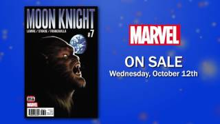 Marvel NOW! Titles for October 12th.