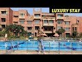 Rs1,00,000 Hotel Room Stay | Itc Rajputana Jaipur